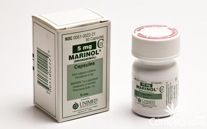 dosis marihuana