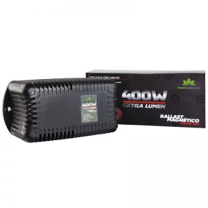 balastro-magnético-400w-solar-ray-plug-and-play-grow-genetics