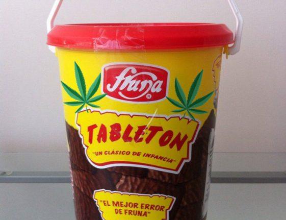 Fruna tendrá linea de productos con marihuana si se legaliza