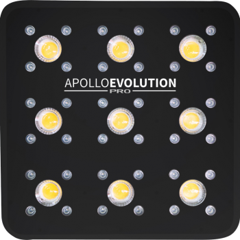 Apollo Evolution PRO 9