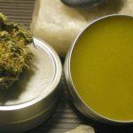 preparaciones medicinales de cannabis