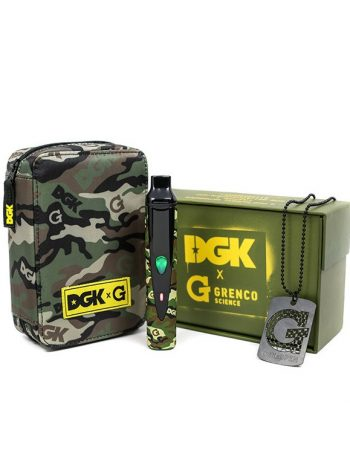 Vaporizador DGK G PRO