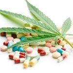Pastillas por cannabis medicinal