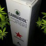 Medicamento Chileno de cannabis