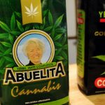 Yerba Mate con Marihuana