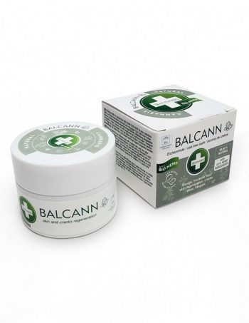 Balcann Oak Barc Orgánico