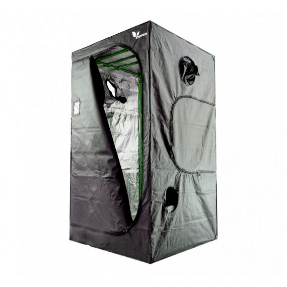 carpa de cultivo indoor 100x100x200 cm light cropbox