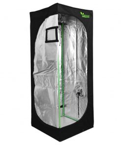 carpa de cultivo indoor 60x60x160 cm light cropbox