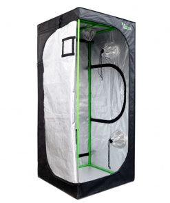 carpa de cultivo indoor 80x80x160 cm light cropbox