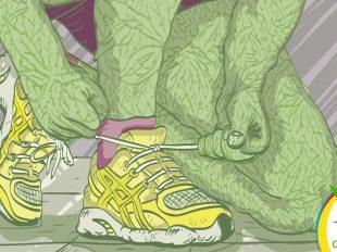 el cannabis motiva a hacer más ejercicio
