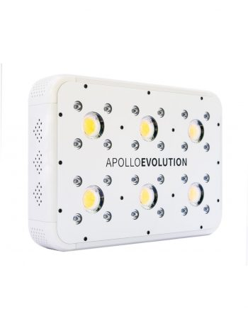 LED Apollo 6 Evolution