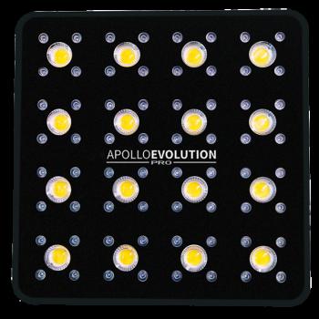 Apollo Evolution PRO 9