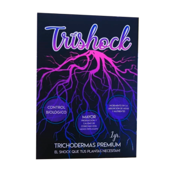 TriShock Trichodermas