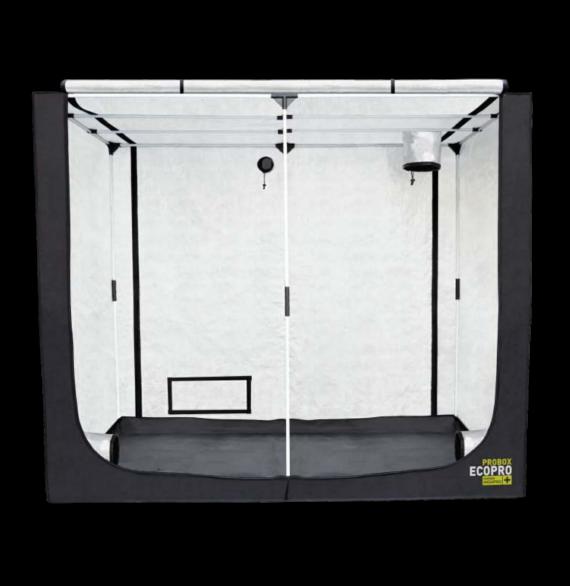 Carpa Indoor 120x120x200