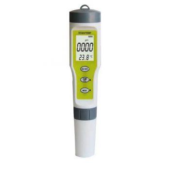 Medidor PH / EC / Temperatura