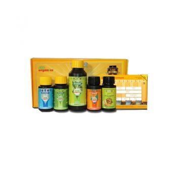 Micro Kit ATA Organics Bio Bloombastic BOX