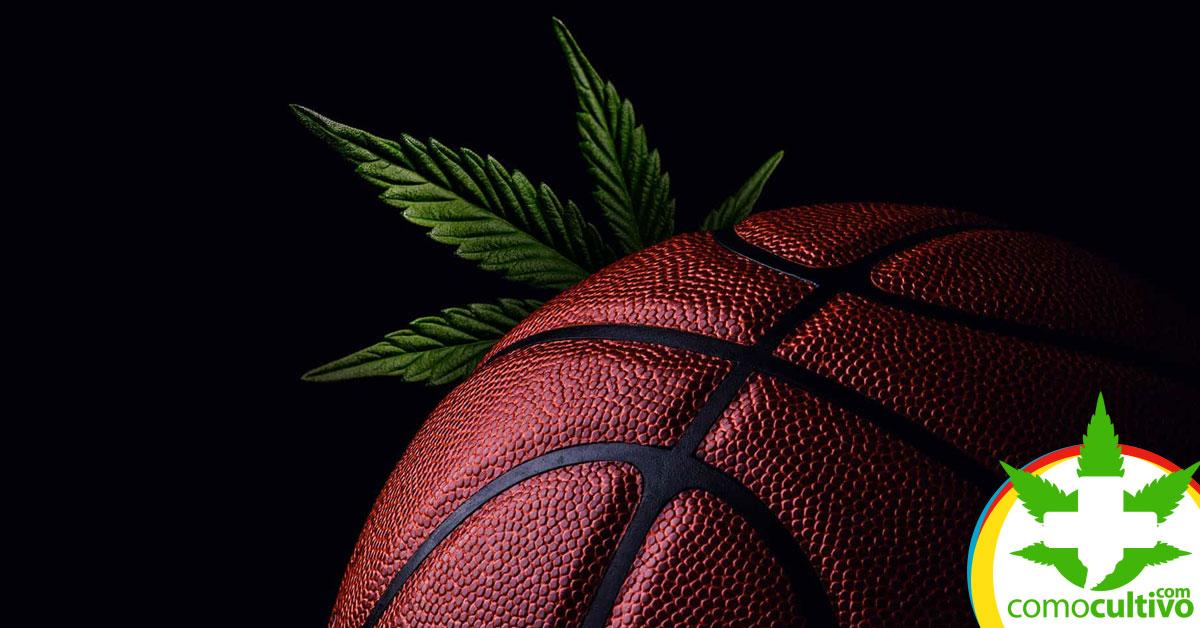 NBA estará libre de exámenes de Marihuana