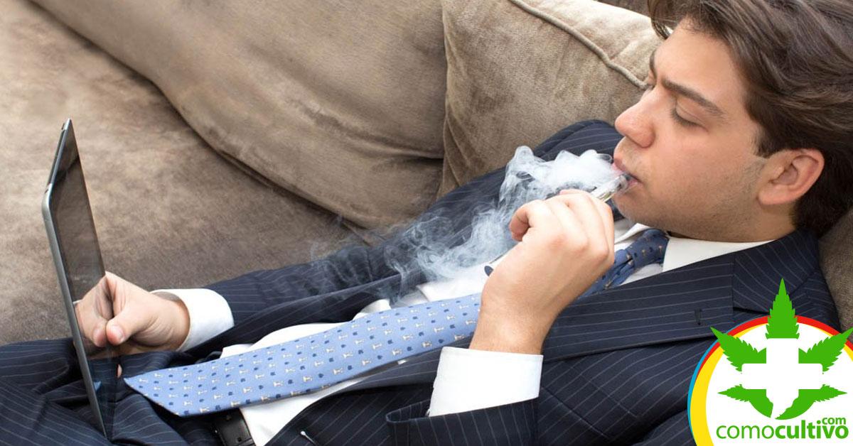 Consumo de cannabis en el trabajo