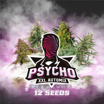 Psycho XXL Automix