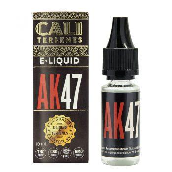 E-Liquids Terpenos AK 47