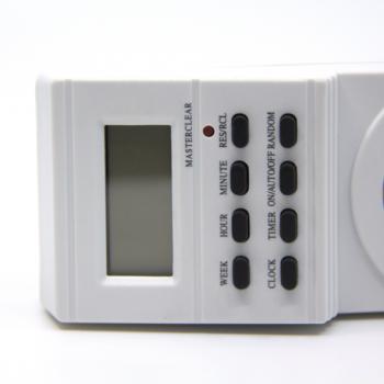 Timer / Temporizador digital