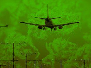 volar con tu marihuana en Nueva York