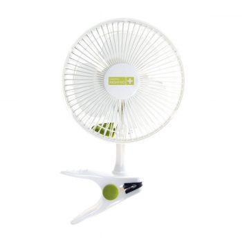 Ventilador con Pinza Clip Fan 15 CM